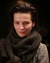 Juliette<br/>Binoche