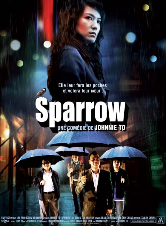 Drame Sparrow