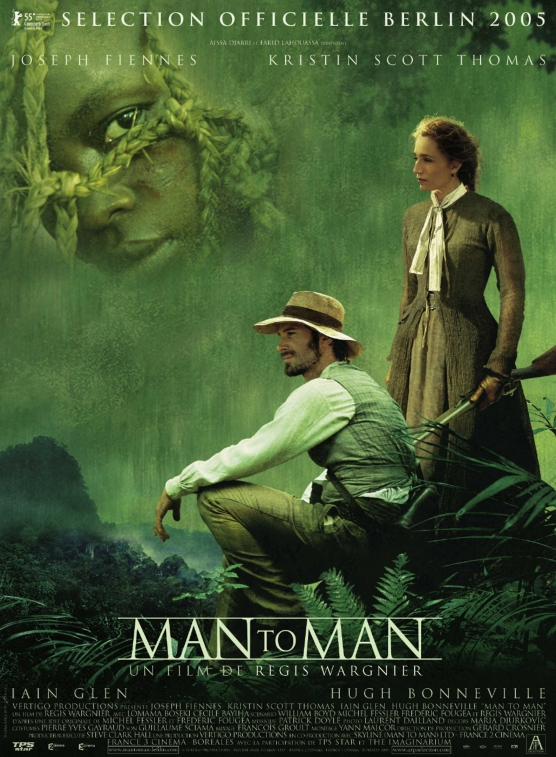 Drame Man to man