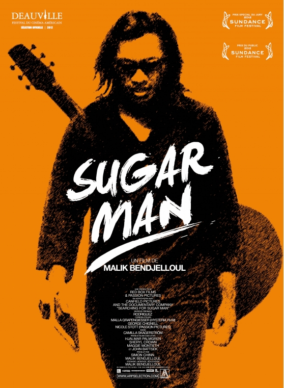 Documentaire Sugar Man