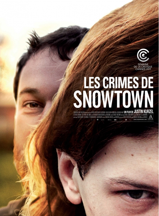 Drame Les crimes de Snowtown