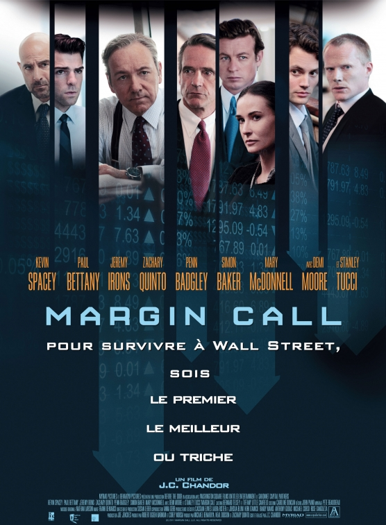 Thriller Margin Call