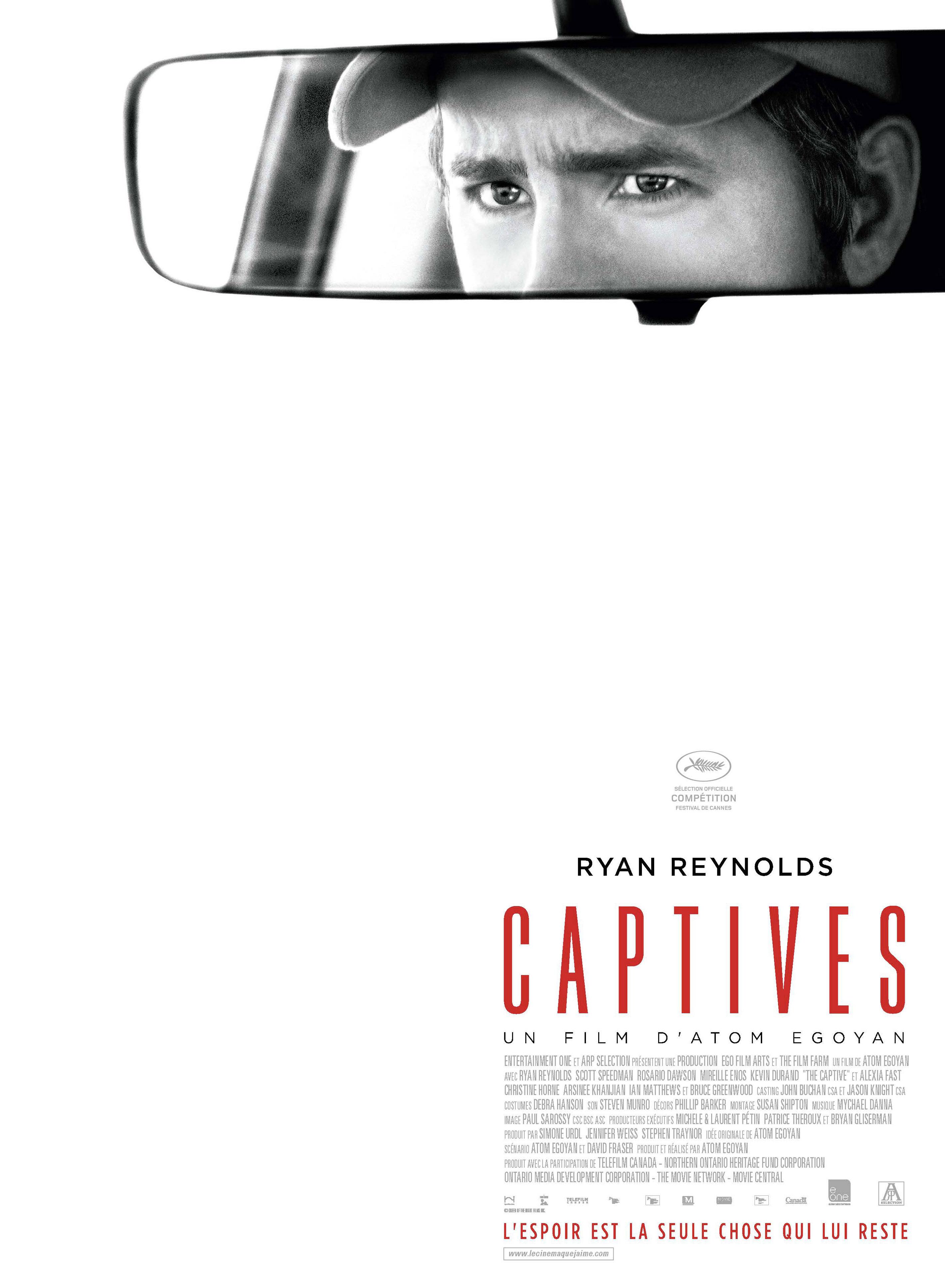 Thriller  Captives